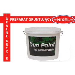 DUO PAINT white grunt 10kg