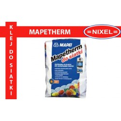 Paleta Mapetherm Klej do siatki i styropianu MAPEI