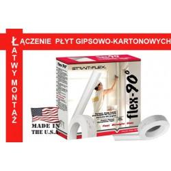 FLEX-90 Taśma do płyt gips karton amerykańska