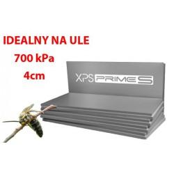 STYRODUR PRIME S 700 kPa 4cm ULE