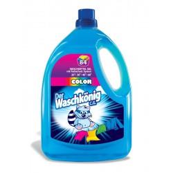 Der Waschkoning kolor 5kg proszek do prania