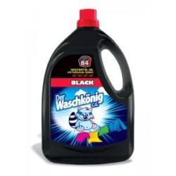 Der Waschkoning Black 3l żel do prania
