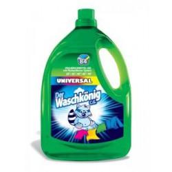 Der Waschkoning universal 3l żel do prania