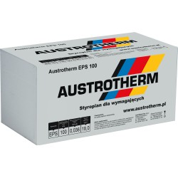 AUSTROTHERM STYROPIAN EPS 100 - m3
