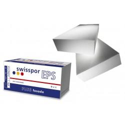 Styropian SWISSPOR EPS PLUS FASADA 0,042