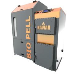 Kocioł piec KAWAH KDC BIO PELL CLOVER 23KW klasa-5