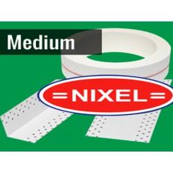 Taśma do połączeń Płyt Gips-Karton MEDIUM - import USA Zapewniająca trwałe i nie pękające połączenia