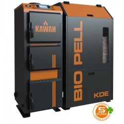 Kocioł piec KAWAH KDC K2 BIOPELL 15-35kW 2d-3d klasa-5