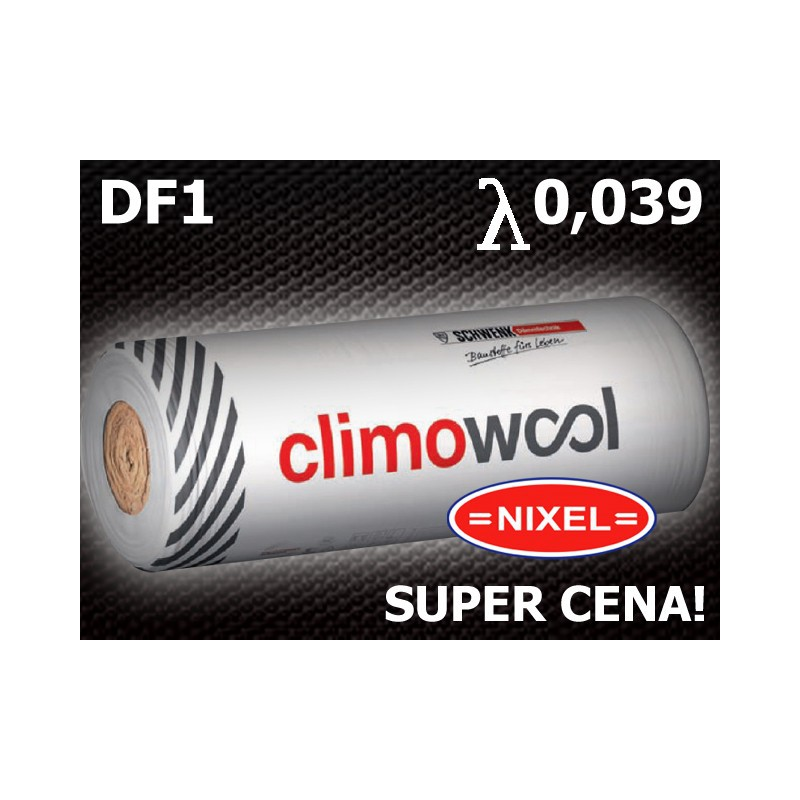 Climowool df1 039 cena