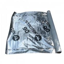 Folia paroizolacyjna aluminiowa (75 m2)