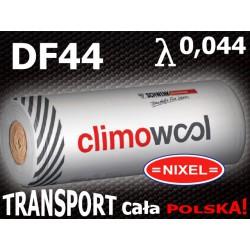 WEŁNA MINERALNA CLIMOWOOL DF42 0,042 150 mm