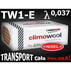 WEŁNA MINERALNA CLIMOWOOL DF44 0,044 50 mm