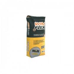 Paleta elastycznego kleju do płytek WIM FLEX