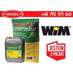 Wimolastic 32 kg hydroizolacja