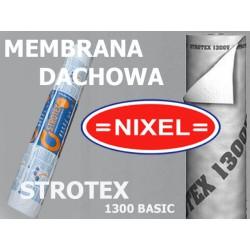 MEMBRANA PAROPRZEPUSZCZALNA DACHOWA 3 150gr MARMA