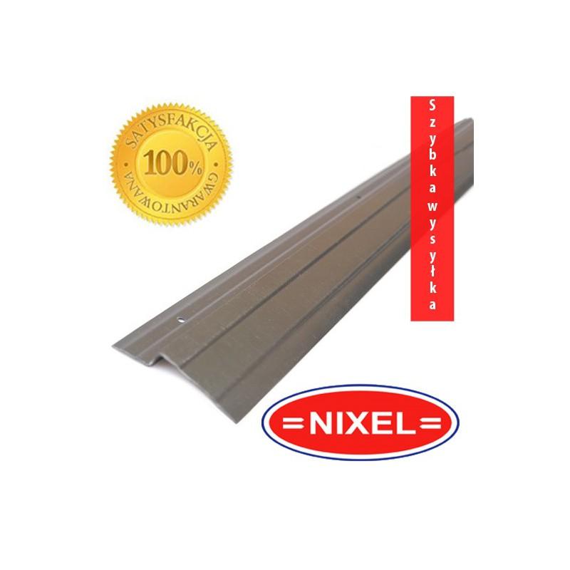 Listwa fundamentowa do folii kubełkowej Nixel Kielce hurtownia materiałów budowlanych