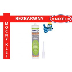 Klej konstrukcyjny TACKCON transparent 310ml