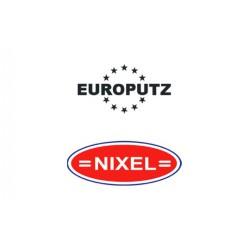 Tynk Beton Efekt 15kg EUROPUTZ