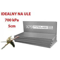 STYRODUR PRIME S 700 kPa 5cm ULE