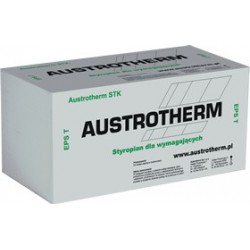 STYROPIAN AUSTROTHERM STK EPS T AKUSTYCZNY