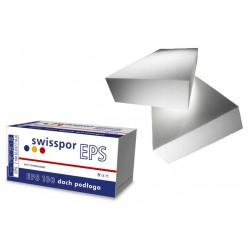 Styropian  SWISSPOR EPS 100 DACH / PODŁOGA 0,036