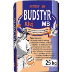 KLEJ DO SIATKI BUDSTYR MASTMAX MB transport HDS