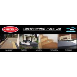 KAMIENNE DYWANY HARD system HKD