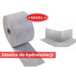 Taśma uszczelniająca pod hydroizolację lub folie płynna- wodoodporna, wysoce elastyczna PURUS PL3