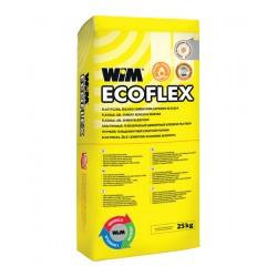 ELASTYCZNY klej do płytek WIM eco flex 25kg