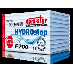 STYROPIAN WODOODPORNY DOM-STYR HYDROSTOP P200 0,033