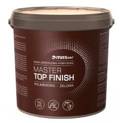MasterMas top finish GOTOWA Gładź 20kg