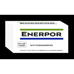 EPS S 0,038 Fasada Styropian ENERPOR