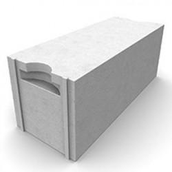 Bloczek betonu komórkowego H+H 24/24/59cm (500)