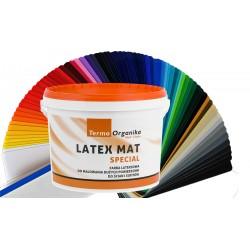 FARBA LATEKSOWA Termoorganika Latex Mat Special 5 - 10l