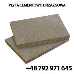 PŁYTA CEMENTOWO DRZAZGOWA MIAMI ECO Cement Panel
