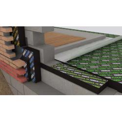Bloczki termiczne PERINSUL do ciepłego montażu ścian