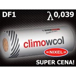WEŁNA MINERALNA CLIMOWOOL DF1 039 50 mm